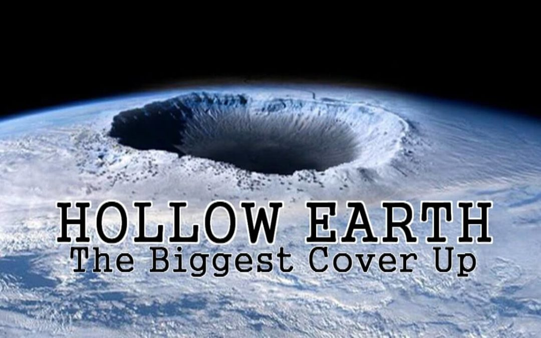 Inner Earth Civilizations Exist: Agartha & Hollow Earth