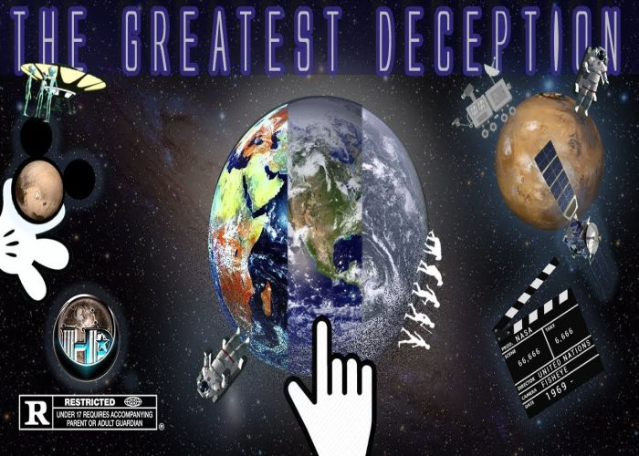 The Greatest Deception – 2019 Documentary