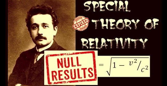 Einstein Spilled the Beans! The Aether DOES Exist