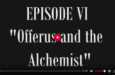 lost history flat earth vol 6 offerus and the alchemist