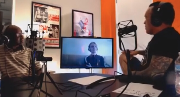 Eddie Bravo, Eric Dubay, Flat Earth Interview